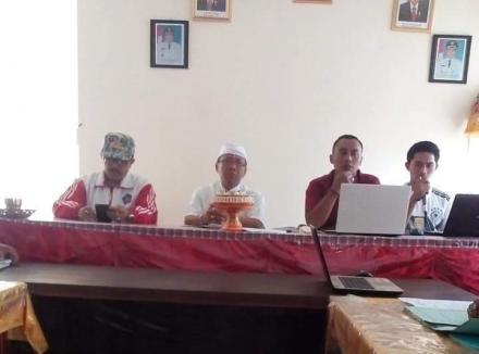 Siapa Pemenang Tender Pembangunan Fisik Desa Sepang? Berikut Ulasannya!