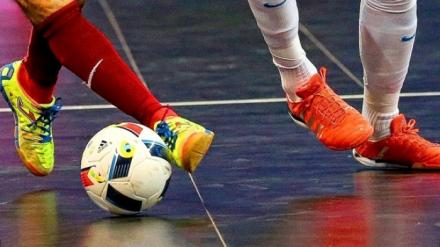 Partai Ulangan Tahun Lalu, Tim Futsal Desa Sepang Kembali Tantang Tim Desa Telaga