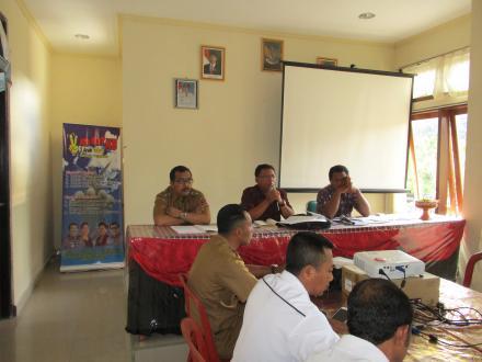 BPD Sepang Selenggarakan Rapat Pembentukan Panitia Pilkel, Berikut Susunan Kepanitiannya!