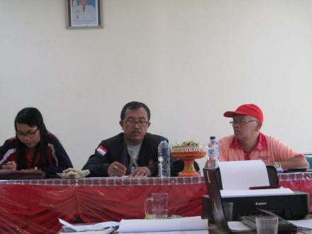 Monitoring Perubahan RKPDesa Tahun 2019 dan Penyusunan RKPDesa Tahun 2020 di Desa Sepang
