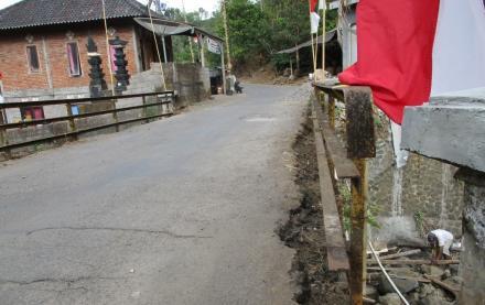 Pekerjaan Penggantian Lantai Jembatan Segera Dimulai, Pengendara Dihimbau Cari Jalan Alternatif
