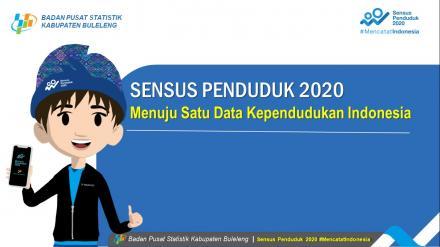 Sensus Penduduk 2020 Bisa Online? Bagaimana Caranya?