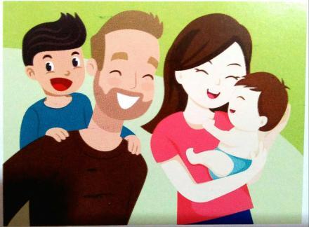 Artikel BKKBN : Seribu Hari Pertama Kehidupan (1000 HPK)